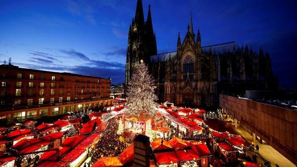 Cologne Germany Christmas 2021 Coronavirus German Restrictions To Last In 2021 Al Arabiya English