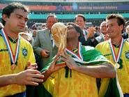 اتهام النجم البرازيلي روماريو بالاحتيال