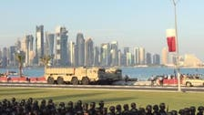 Why is Qatar showing off its new short-range Chinese ballistic missile?