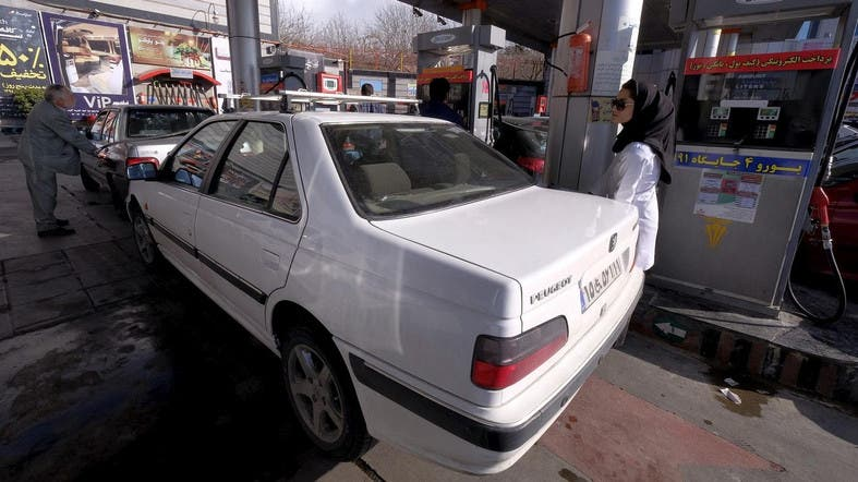 Iran raises fuel prices by 50 percent, cancels cash support
