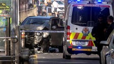 Afghan suspect detained in car ramming incident in Melbourne, up to 19 injured