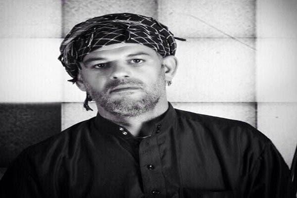 الإرهابي القتيل عبدالرحيم الفرج