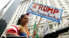 دو تہائی امریکی ڈونلڈ ٹرمپ کو امریکی صدر بنائے جانے پر پشیمان