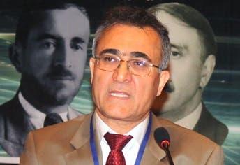 خالد عزیزی
