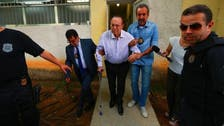 Lebanese-Brazilian billionaire politician jailed for corruption