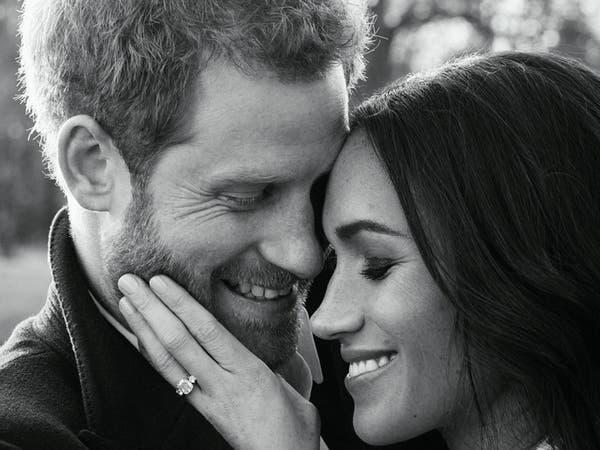 خطيبة الأمير هاري تواجه اختباراً للفوز بالجنسية البريطانية