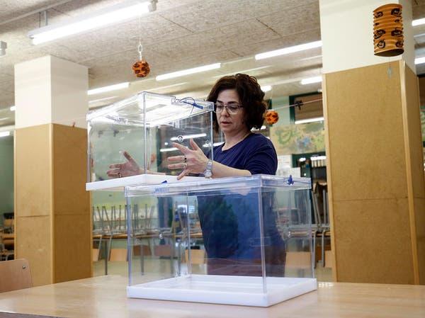انتخابات كتالونيا لصالح الانفصاليين