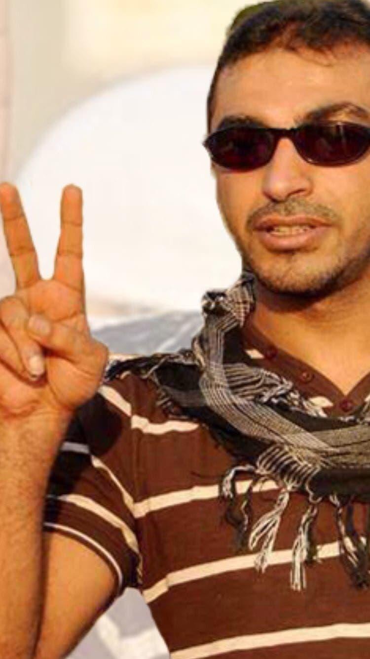 الإرهابي القتيل سلمان الفرج