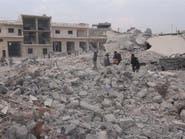 الائتلاف: المجتمع الدولي مسؤول عن تصعيد النظام في إدلب