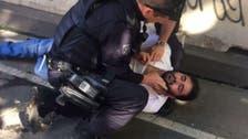 أول صورة لرجل اعتقلته الشرطة الأسترالية بعد الدهس