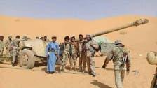 شبوہ کے آزاد کرائے جانے کے بعد یمنی فوج کی البیضاء میں پیش قدمی