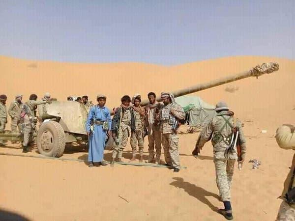 بعد تحرير شبوة.. الجيش اليمني يتقدم في البيضاء