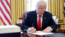 Trump signs $1.5 tn tax overhaul, government spending bills into law