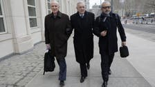 Two ex-South American soccer officials convicted in FIFA bribery case