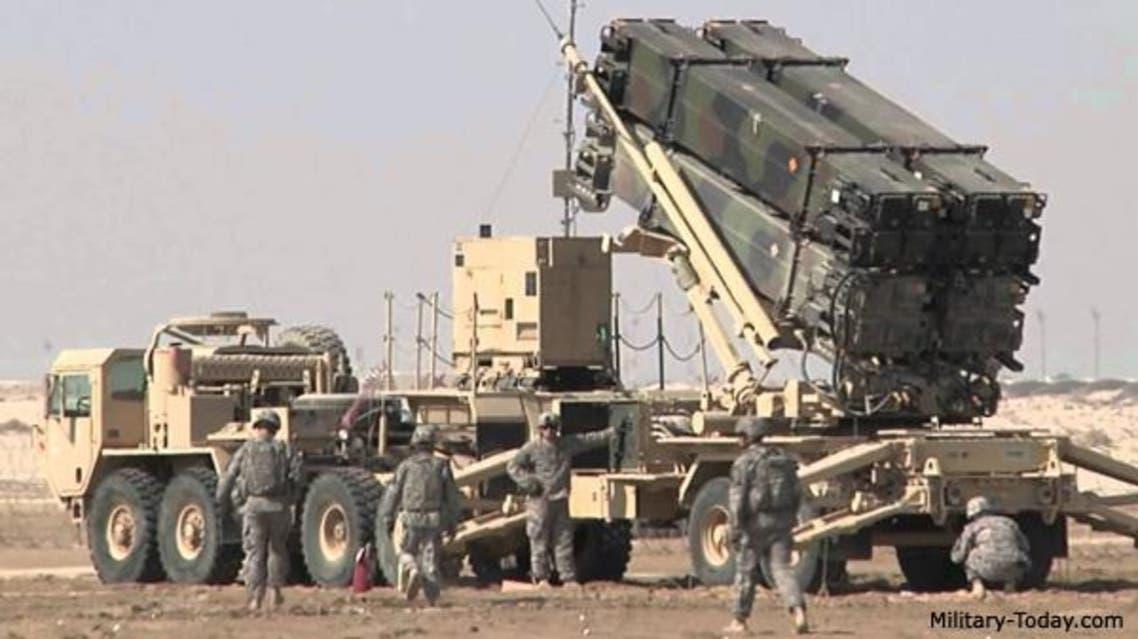 منظومة باتريوت المضادة للصواريخ - نقلاً عن موقع ميليتاري توداي
