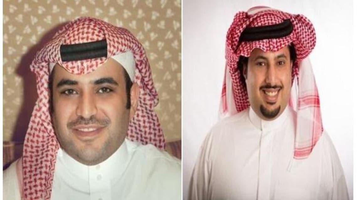 آل الشيخ و القحطاني