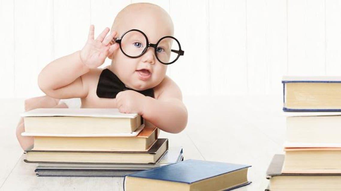 كيف تزيد من ذكاء أطفالك