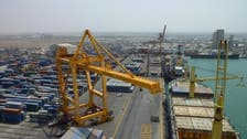 ایندھن بردار بحری جہاز یمن کی الحدیدہ بندر گاہ پر لنگر انداز : عرب اتحاد