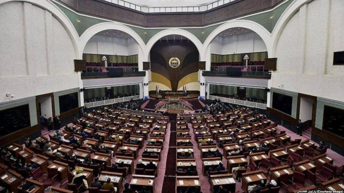 شماری نمایندگان مجلس افغانستان خطاب به عطا محمد نور: حکومت میراثی نیست