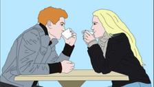 شادی شدہ افراد کنواروں سے زیادہ مطمئن ہوتے ہیں : رپورٹ