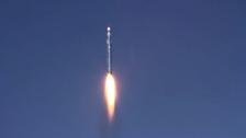 Saudi air defense intercepts Houthi missile targeting Jazan