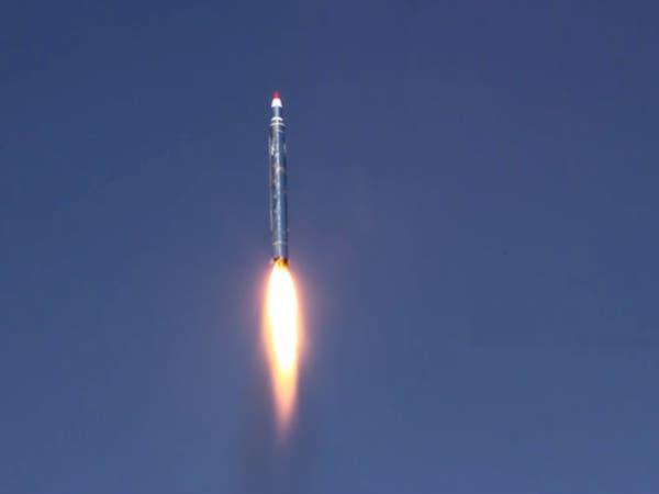 الدفاع الجوي يرصد صاروخين باليستيين أطلقا باتجاه نجران