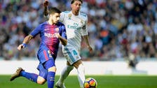 Barcelona takes 14-point lead over Real Madrid after 3-0 win