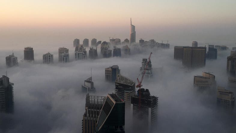Dense fog disrupts UAE flights ahead of Christmas - Al