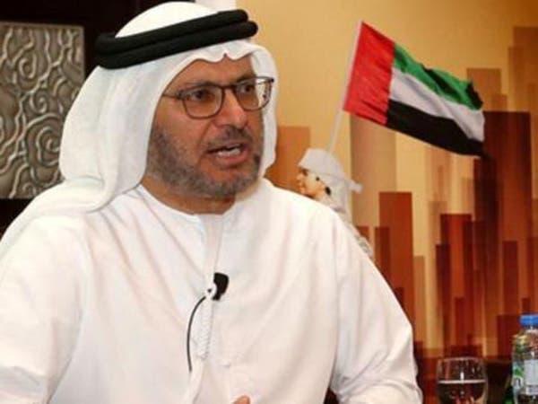 الإمارات:نرحب باتفاق السويد ولولا الضغط العسكري ما تحقق