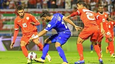 الكويت تسعى للثأر من خماسية عمان في خليجي 22