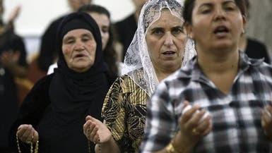 الموصل.. أول قداس منذ 3 أعوام بعد سقوط داعش