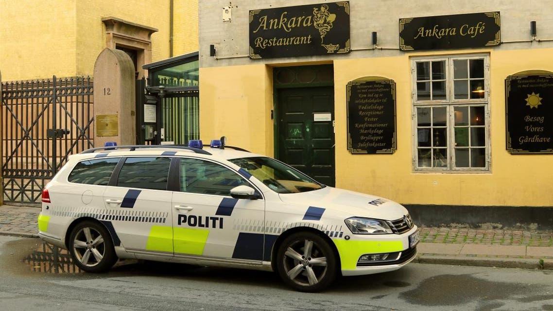Copenhagen shutterstock