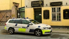 Dopey drug dealer mistakes Danish police car for taxi