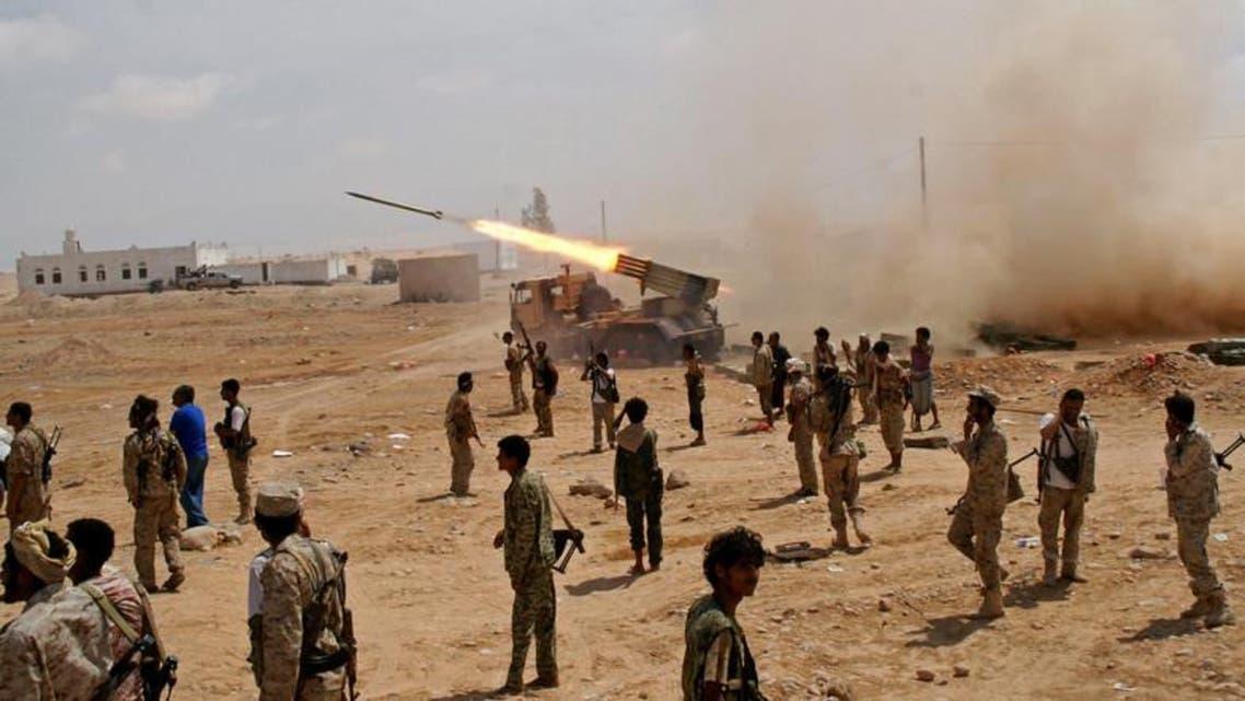 Yemen Huthi Missile