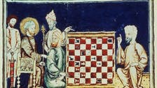 The enduring tradition of chess in the Muslim world
