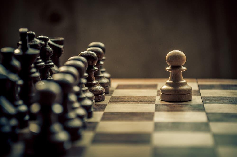 chess (shutterstock)