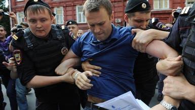لماذا منع معارض بوتين الشاب من خوض انتخابات الرئاسة؟