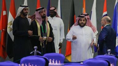 تغيير مسمى البطولة العربية للأندية إلى كأس زايد
