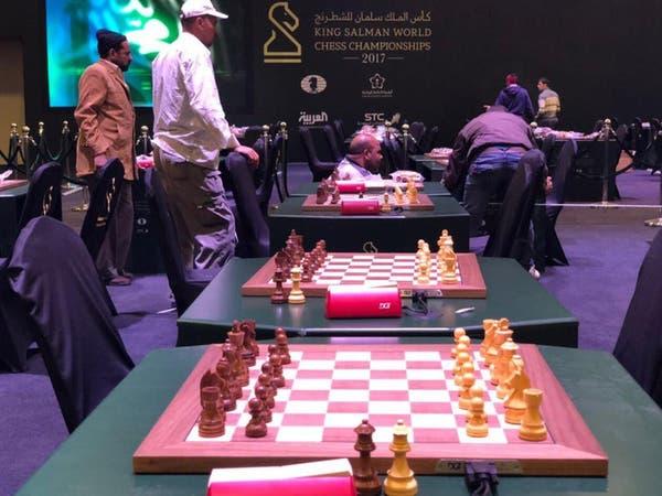 الموافقة على نقل كأس الملك سلمان للشطرنج إلى روسيا