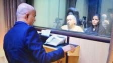 بھارتی جاسوس کلبھوشن کی دفترخارجہ میں والدہ اور بیوی سے ملاقات ختم