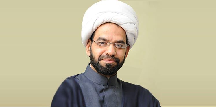 الشيخ الجيراني
