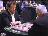 فعاليات اليوم الأول من كأس الملك سلمان للشطرنج