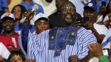 Five facts that make Liberia's George Weah a unique presidential candidate