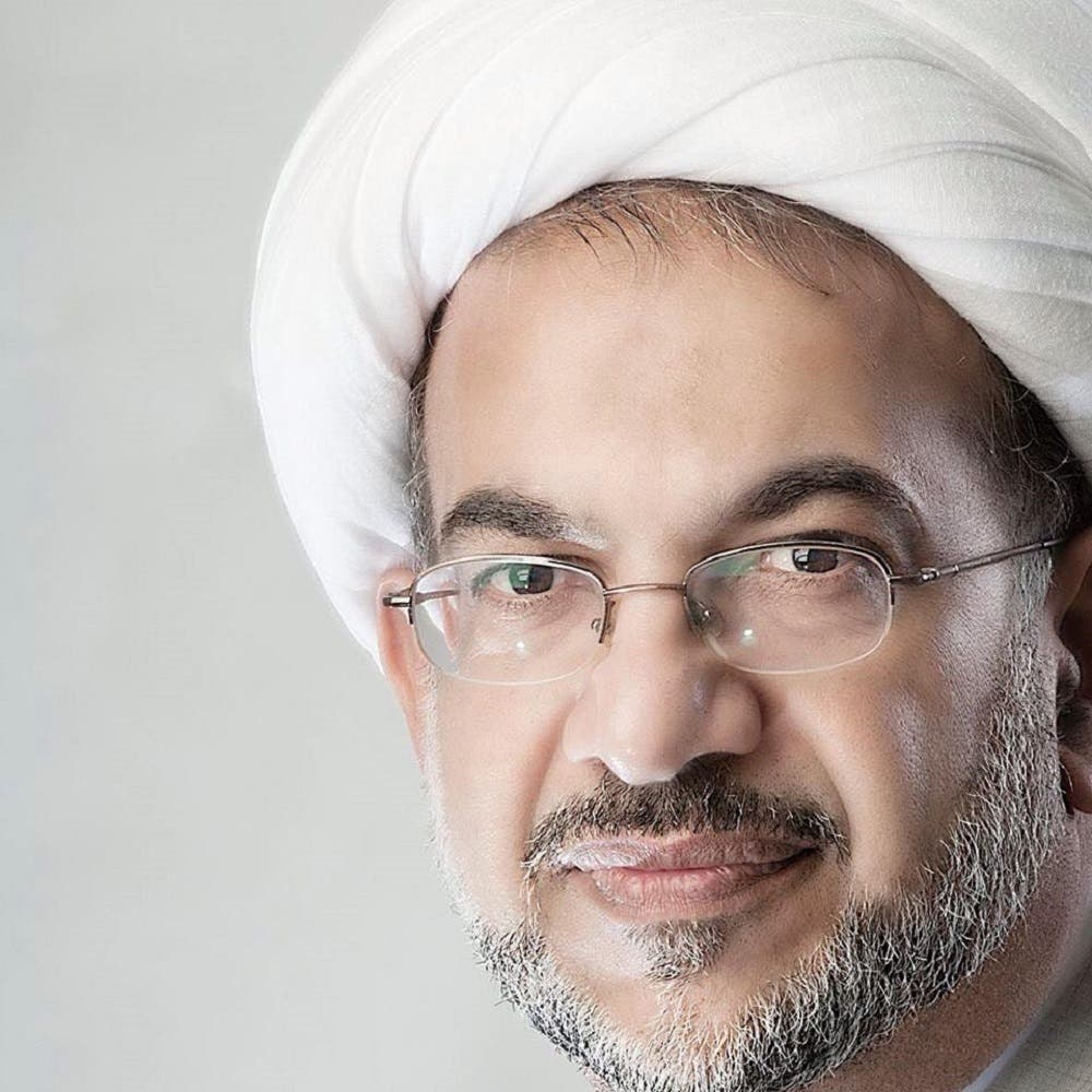 Sheikh Hussein al-Mustafa