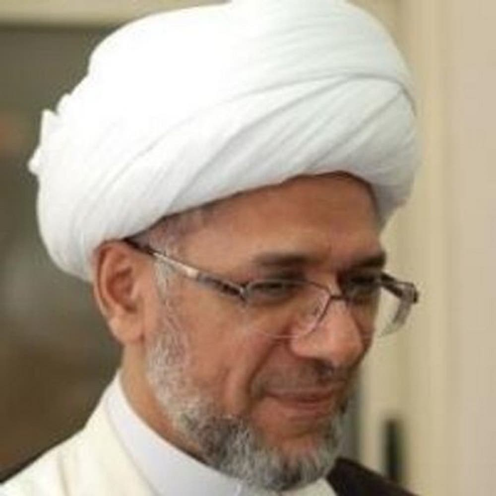 Sheikh Hussein al-Bayyat
