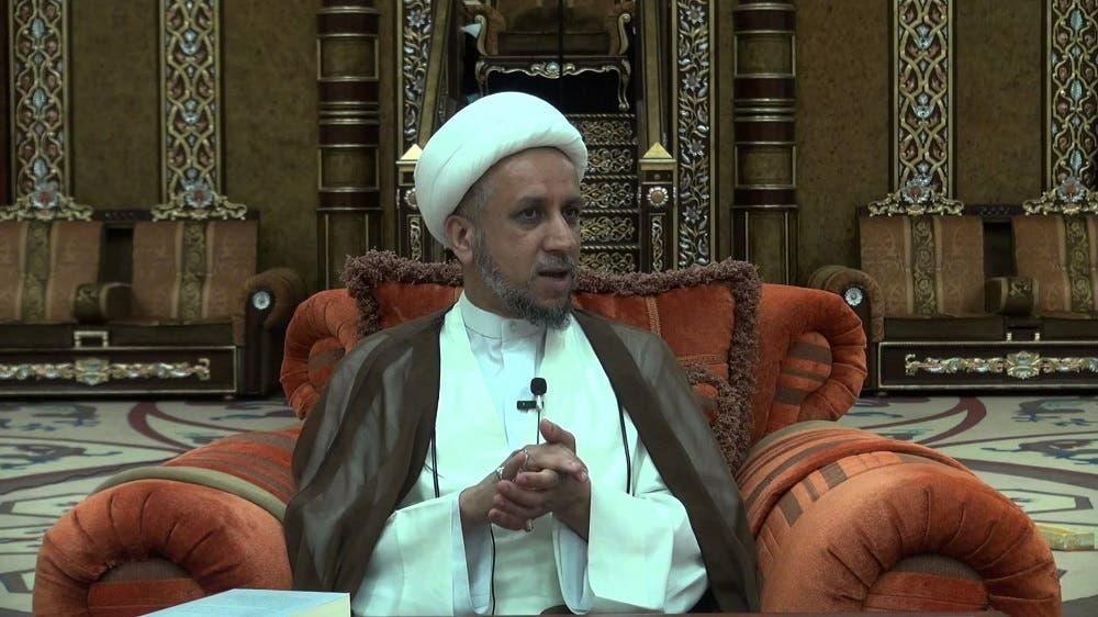 Sheikh Hilmi al-Senan