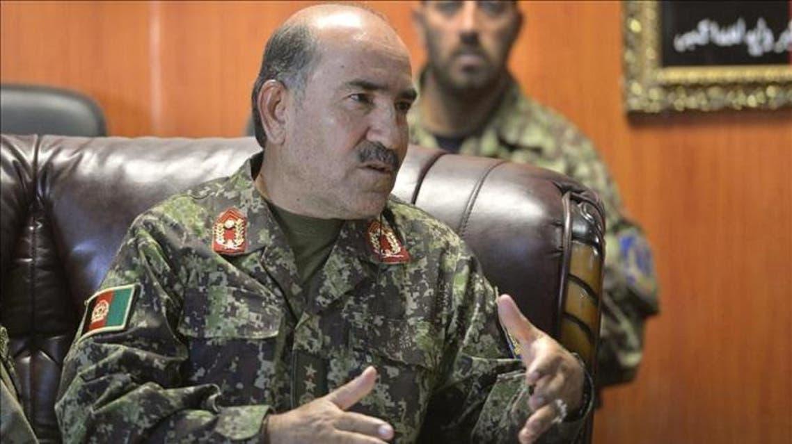 وزارت دفاع افغانستان ادعای نماینده ویژه روسیه مبنی بر گسترش نفوذ داعش را رد کرد