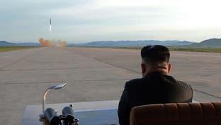 أميركا تعد حملة بحرية لمحاصرة كوريا الشمالية