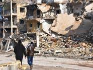 المعارضة:الأسد يخلط الأوراق..لا نمتلك كيمياويا لنستخدمه