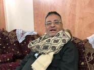 مصري خارق يأكل اللحم والسمك نيئين ويشرب سم الثعابين